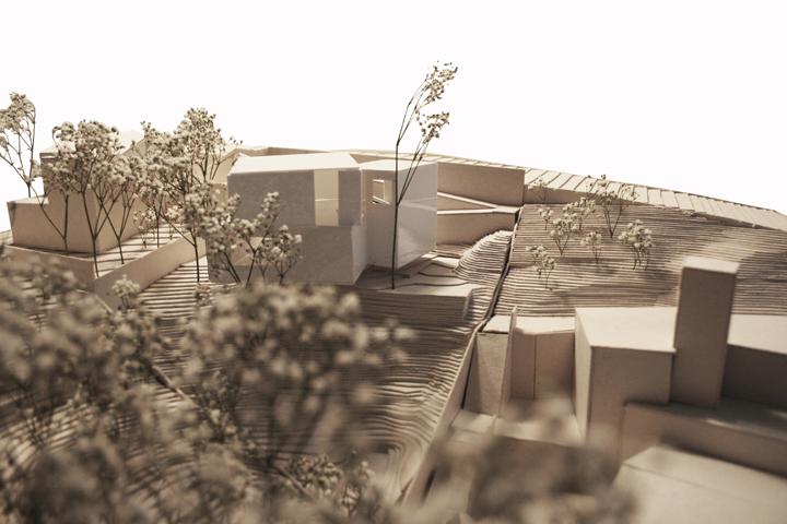 Vivienda en sant cugat barcelona arquitectura g - Arquitectura sant cugat ...