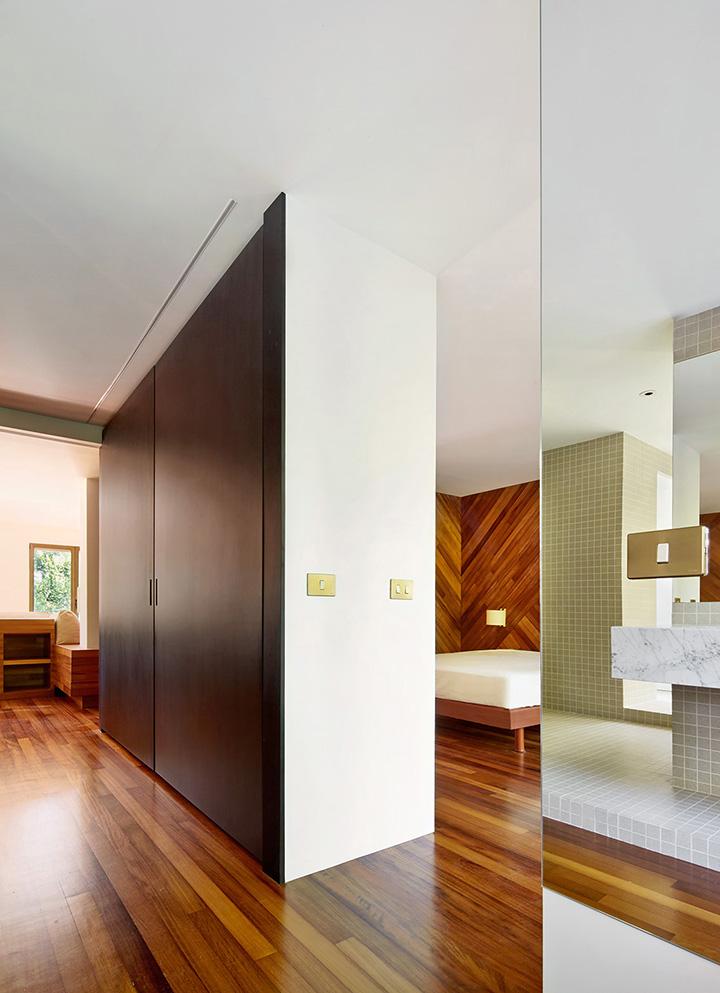Reforma de una vivienda en san sebasti n arquitectura g for Reforma de una casa