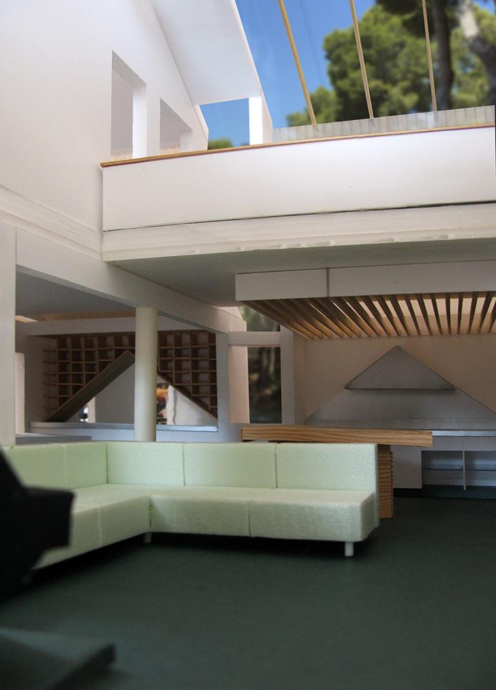 Arquitectura g arquitectura g estudio arquitectura - Estudio arquitectura barcelona ...