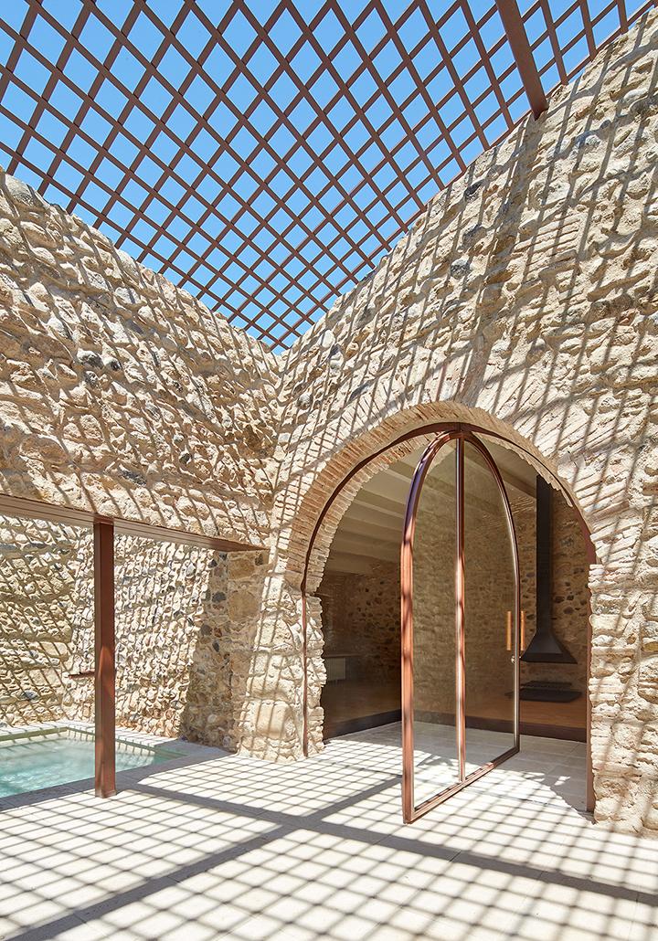 premi arquitectura comarques girona 2016