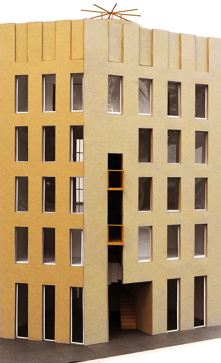 edificio viviendas barcelona arquitectura-g 110