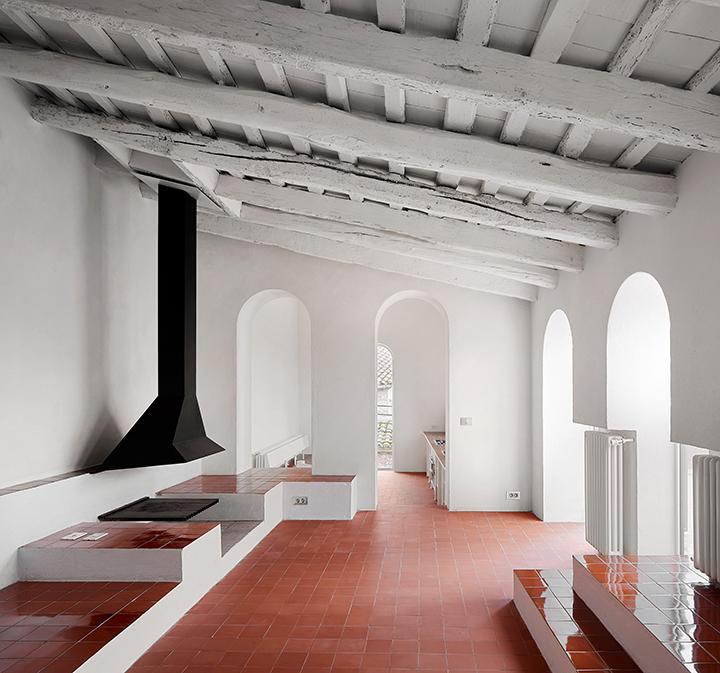 Arquitectura g arquitectura g estudio arquitectura barcelona for Arquitectura 5 de mayo plan de estudios